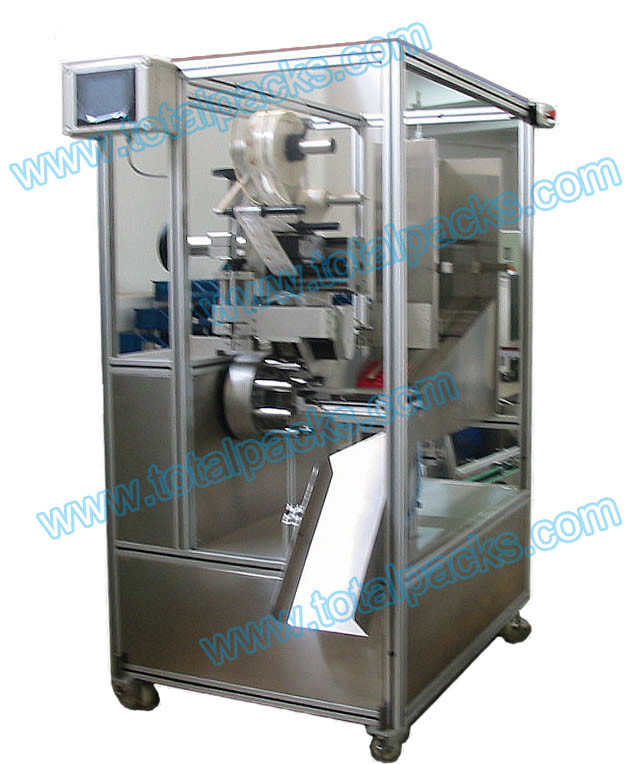 Automatic Tube Labeling Machine (TLB-100A)