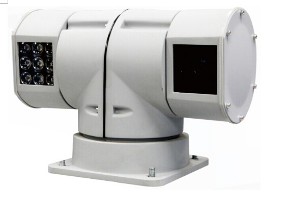 Police 3G 4G Dynamic Evidence System PTZ Camera Eembeded +Linux LCD Display Host