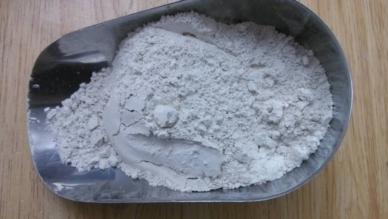 Washed Kaolin, Supply 325-3000 Mesh