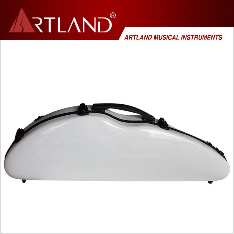 Fiber Glass Violin Case (SVC204F)