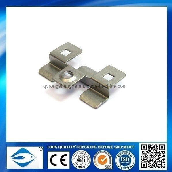 OEM CNC Machining Metal Stamping Parts