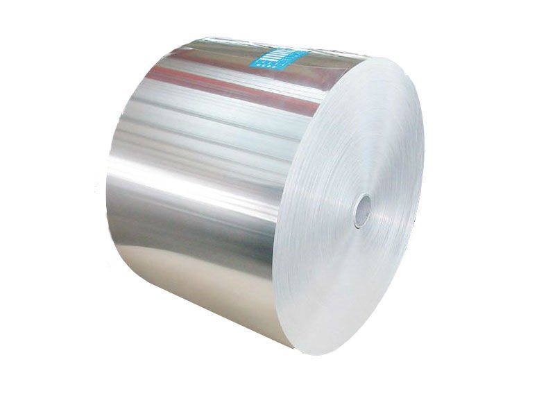 Heat-Seal Foil of Aluminium Foil
