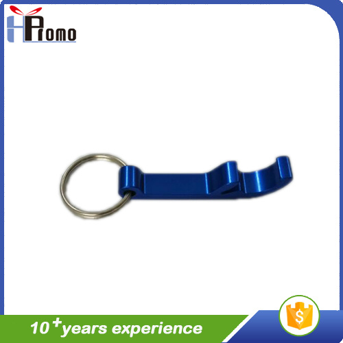 High Quality Metal Key Chain with Multifunctions