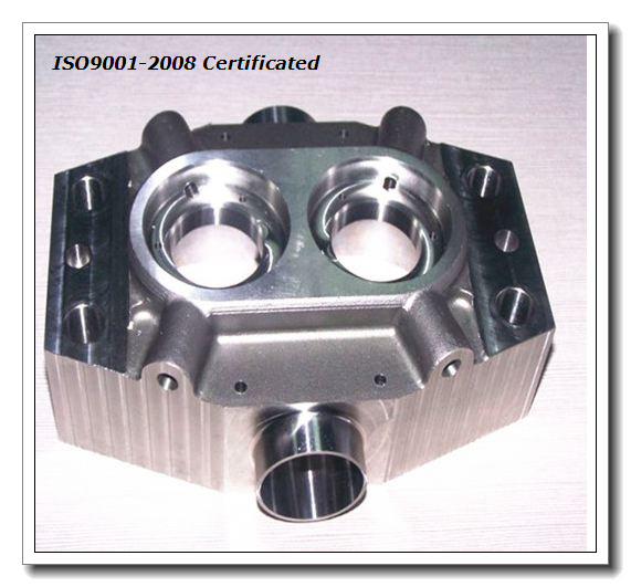 Customized Precision CNC Machining Aluminum Parts