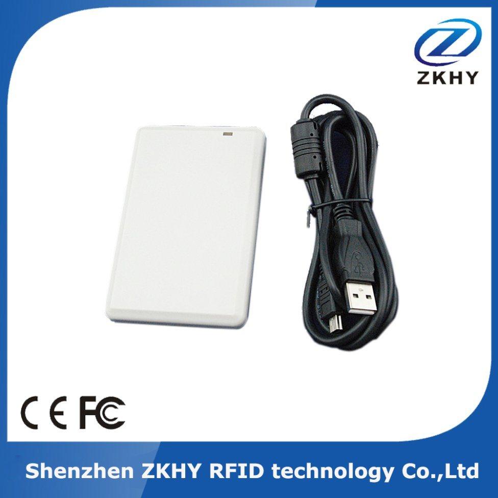 High Performance UHF RFID Desktop Reader Writer