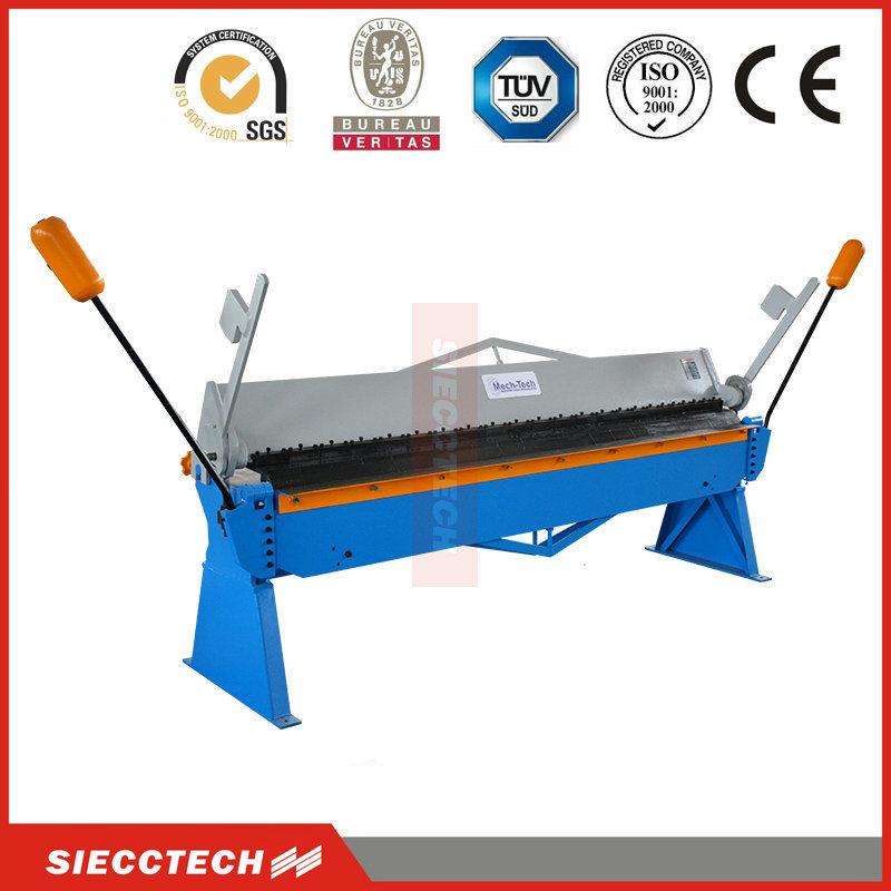 Manual Bending Machine/Manual Folding Bending Machine