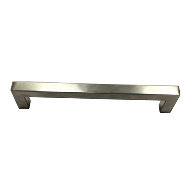 Factory Price Hollow Stainless Steel Furniture Kitchen Cabinet Hardware Door Bar Pull Handle (U 002)