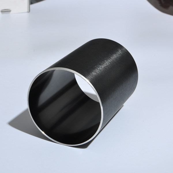 6063 T5 Extrude Aluminium Profile with Anodized Surface