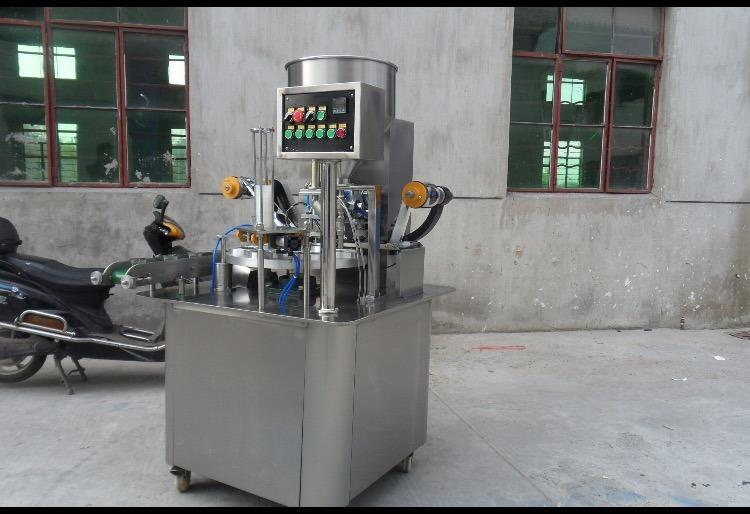Food, Food Oil High-Performance Packaging Machine