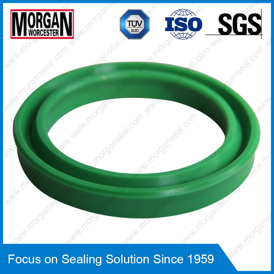 Uns Series Polyurethane Hydraulic Cylinder Piston/Rod Seal