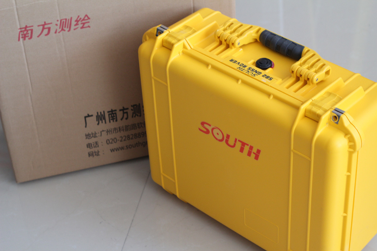 South S82t Rtk GPS Receiver for Cadastre Surveying & Construction Layout