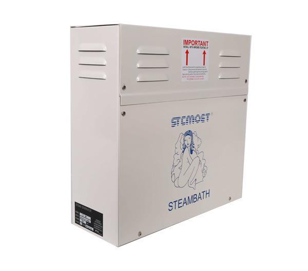 SPA Center Use Sauna Room Steam Room Heater
