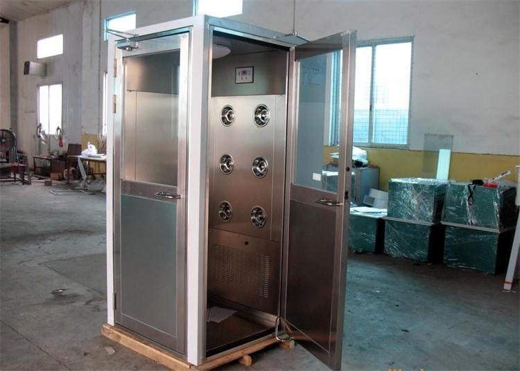 Ss304 Series Air Shower for Clean Room