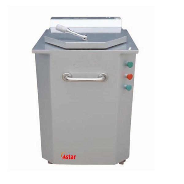Hydraulic Dough Divider Restaurant Kitchen Bakery Machine