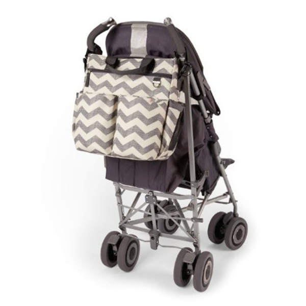 Fashion Modern Mummy Travel Diaper Bag