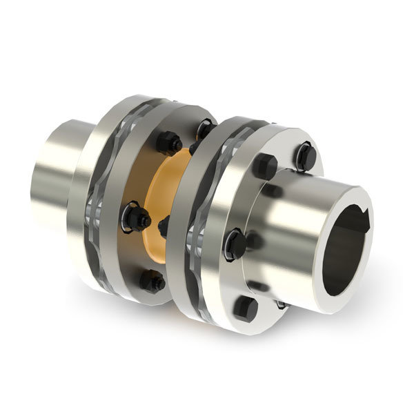 Suye Torsionally Rigid All-Steel Couplings