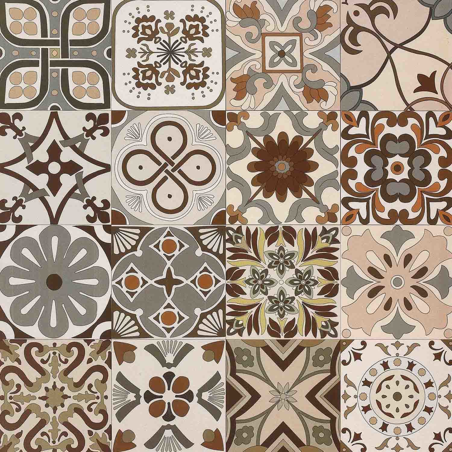 Ceramic tiles made in spain