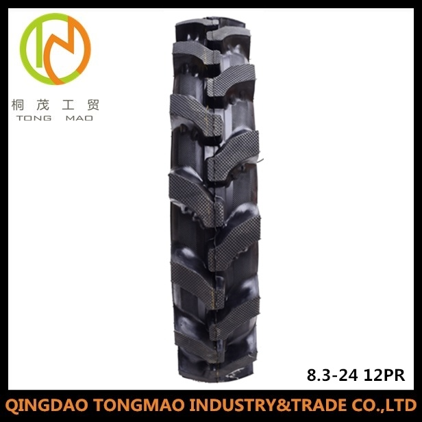 TM8324B 8.3-24 12pr Good Quality Tyre/Agricultural Tire