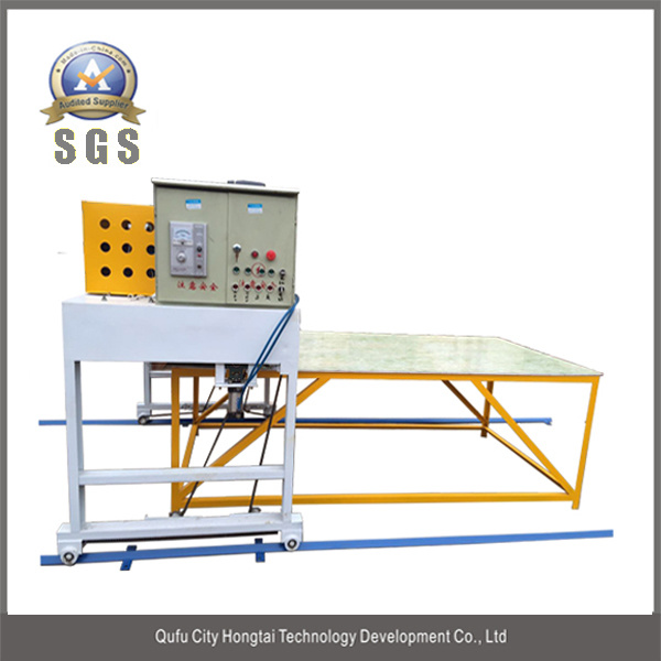 Hongtai Automatic UV Light Solid Machine