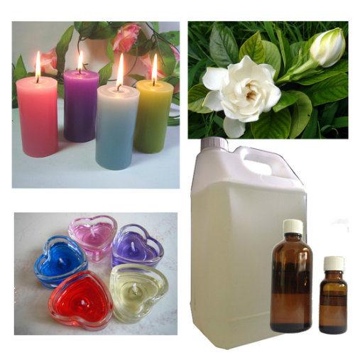 Gardenia Fragrance Oil, Gardenia Fragrance for Candle, Craft Candle Fragrance