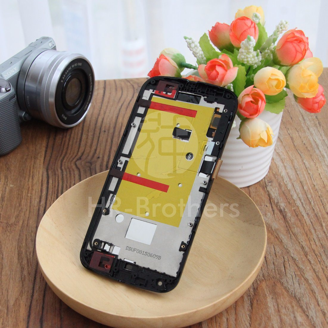 Mobile Phone Spare Parts for Motorala G2