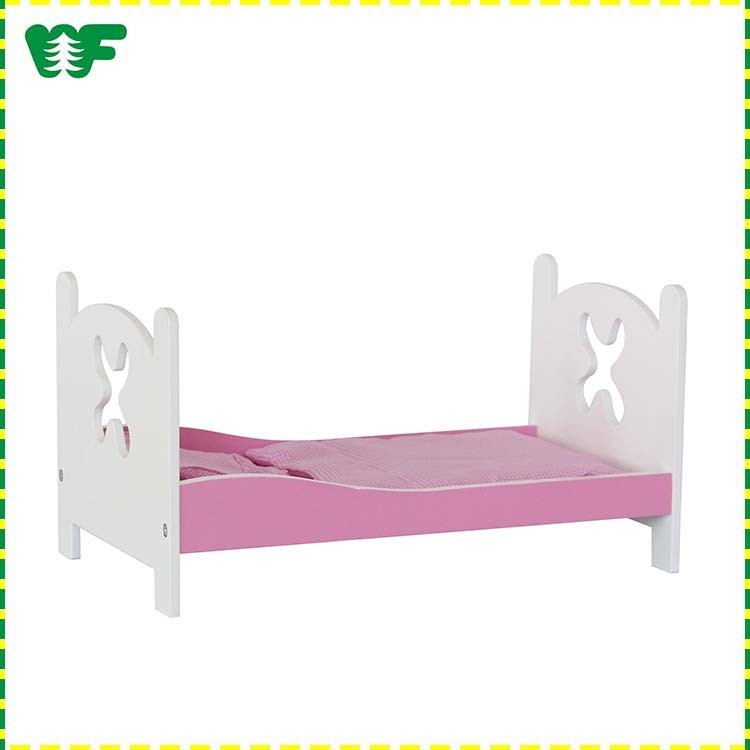 Factory Direct Sales All Kinds of Baby Doll Combined Bed
