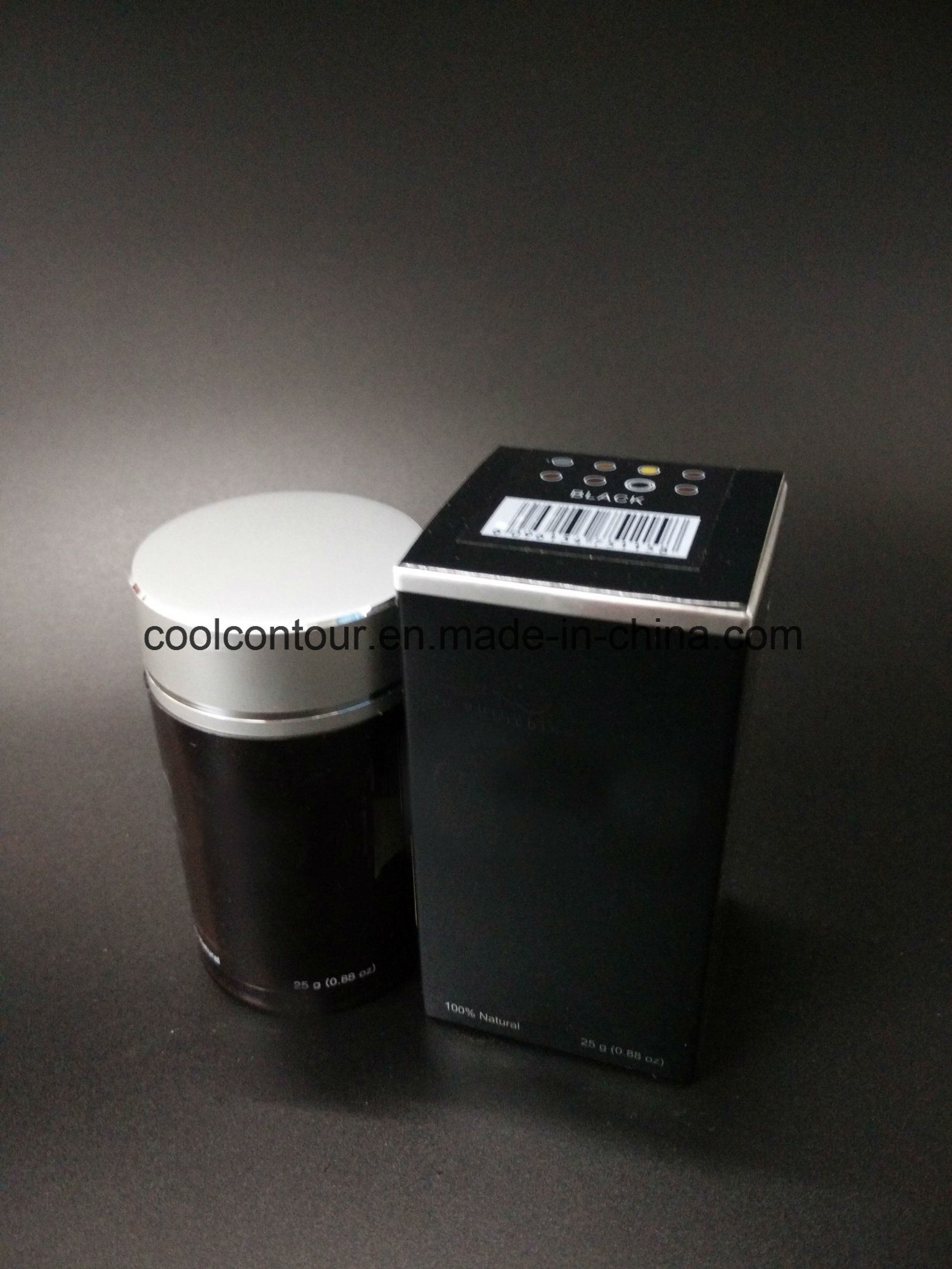 Hair Styling Product Hair Thickening Fibers Powder Private Label