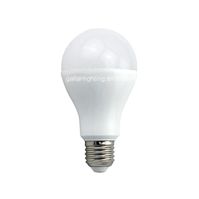A67, 9W, LED Bulb Light, AC85-265