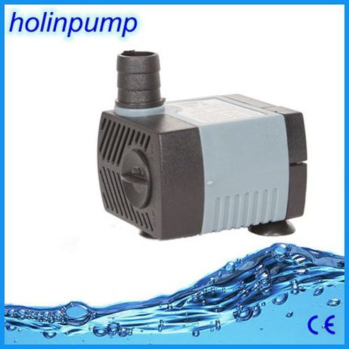TUV/CE Table Aquarium Fountain Small Pump (HL-150) Single Stage Pump