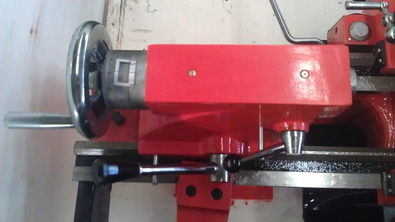 Small Bench Lathe Machine (Bl6230A /BL6230A-1) of Smac