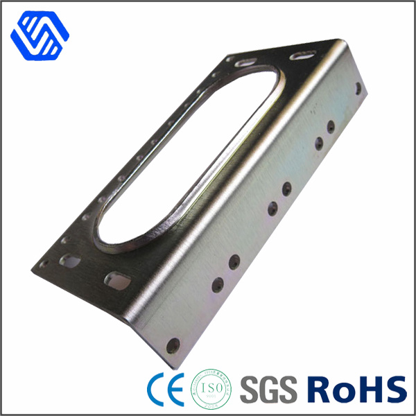 Custom Precision Sheet Metal Fabrication Steel Stamping Metal