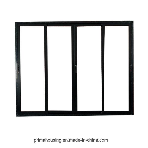 Powder Coated Aluminum Sliding Door Type