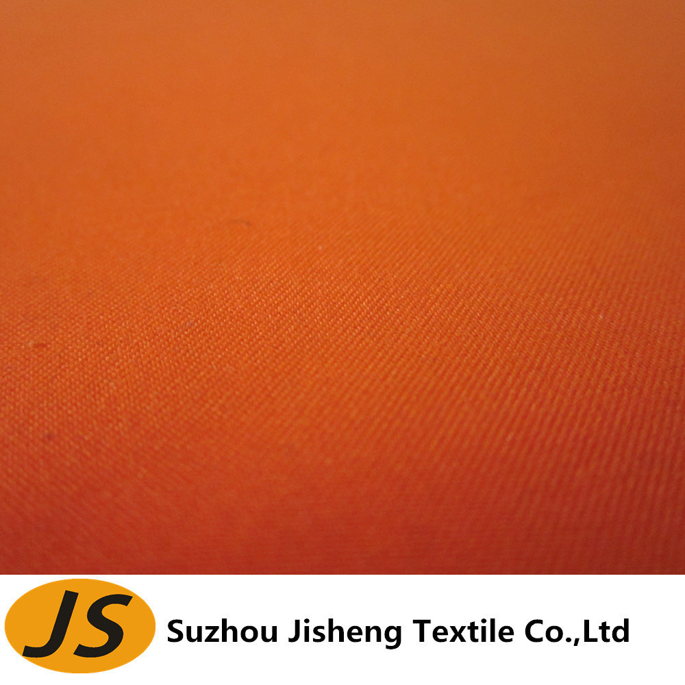 75D*150d Waterproof Polyester Peach for Garment or Beach Pant
