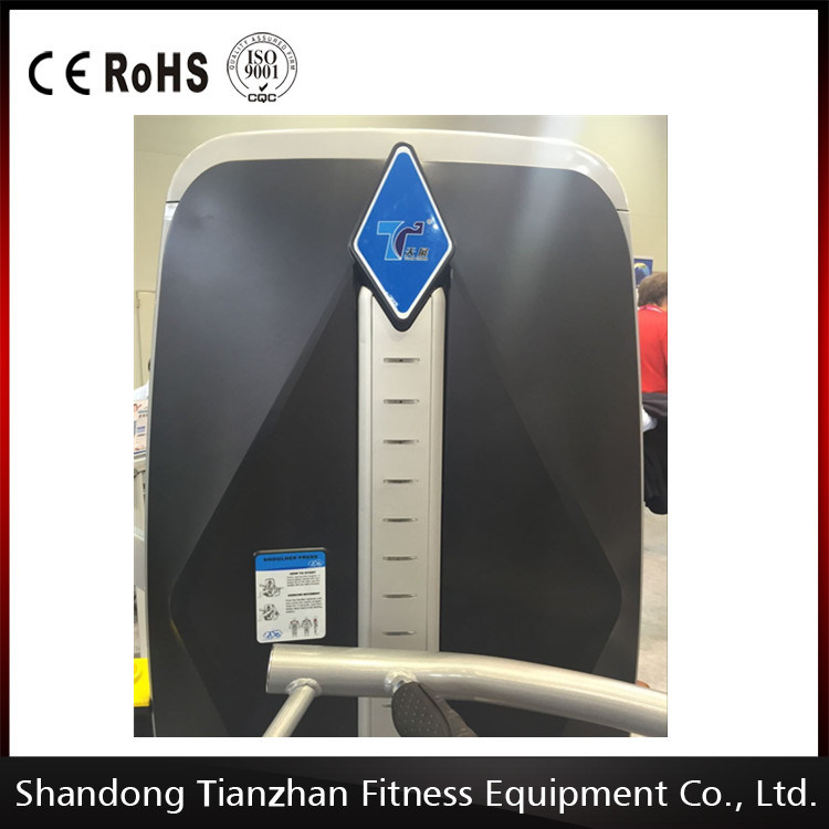 Commecial Gym Machine / Glute Extension / Tz-9022