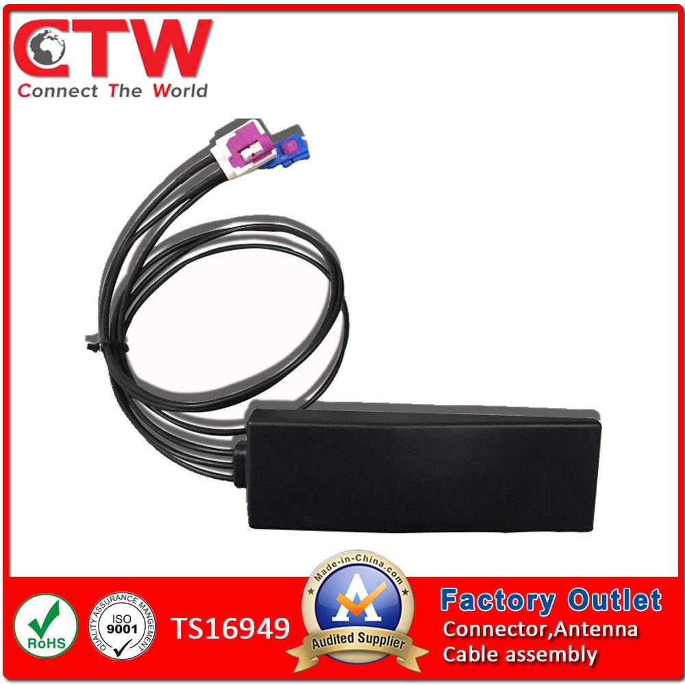 MIMO/GPS Antenna