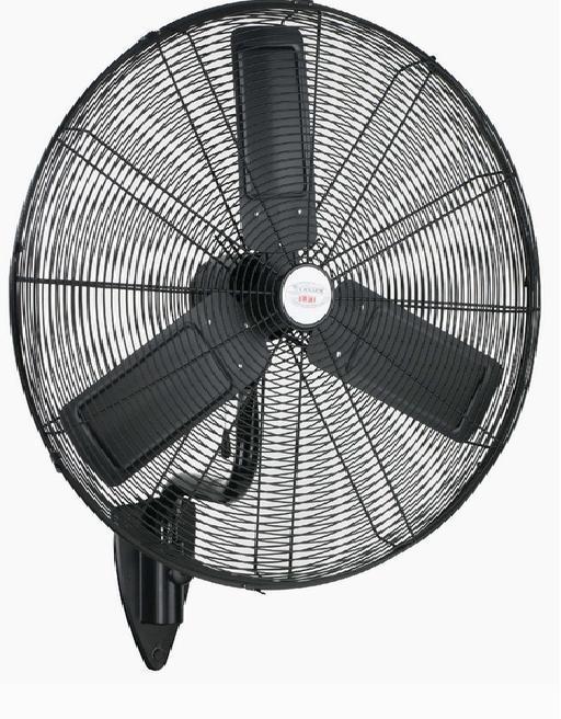 "30"" Oscillating Wall Fan Oscw-30e"