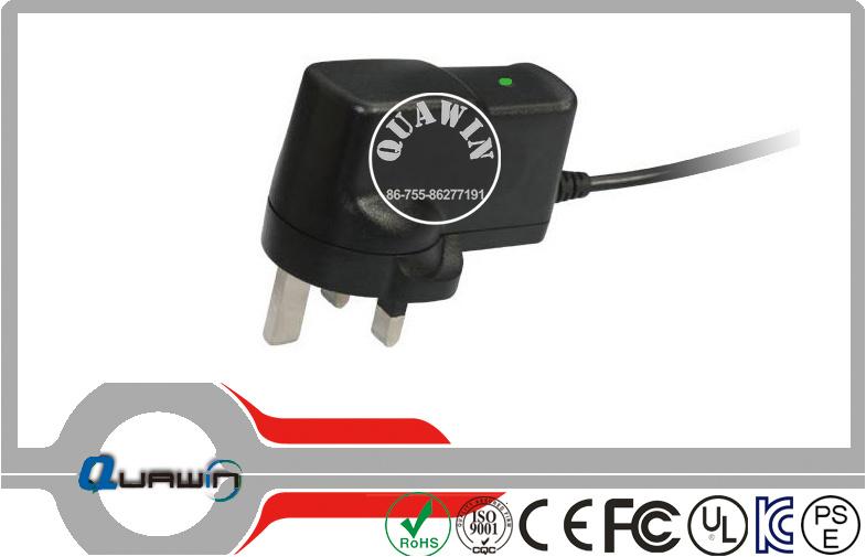5V 2A AC/DC CCTV Camera Switching Adapter