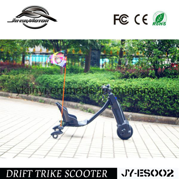 Factory Price Electric 100W Three Wheels Ride on Car Ce