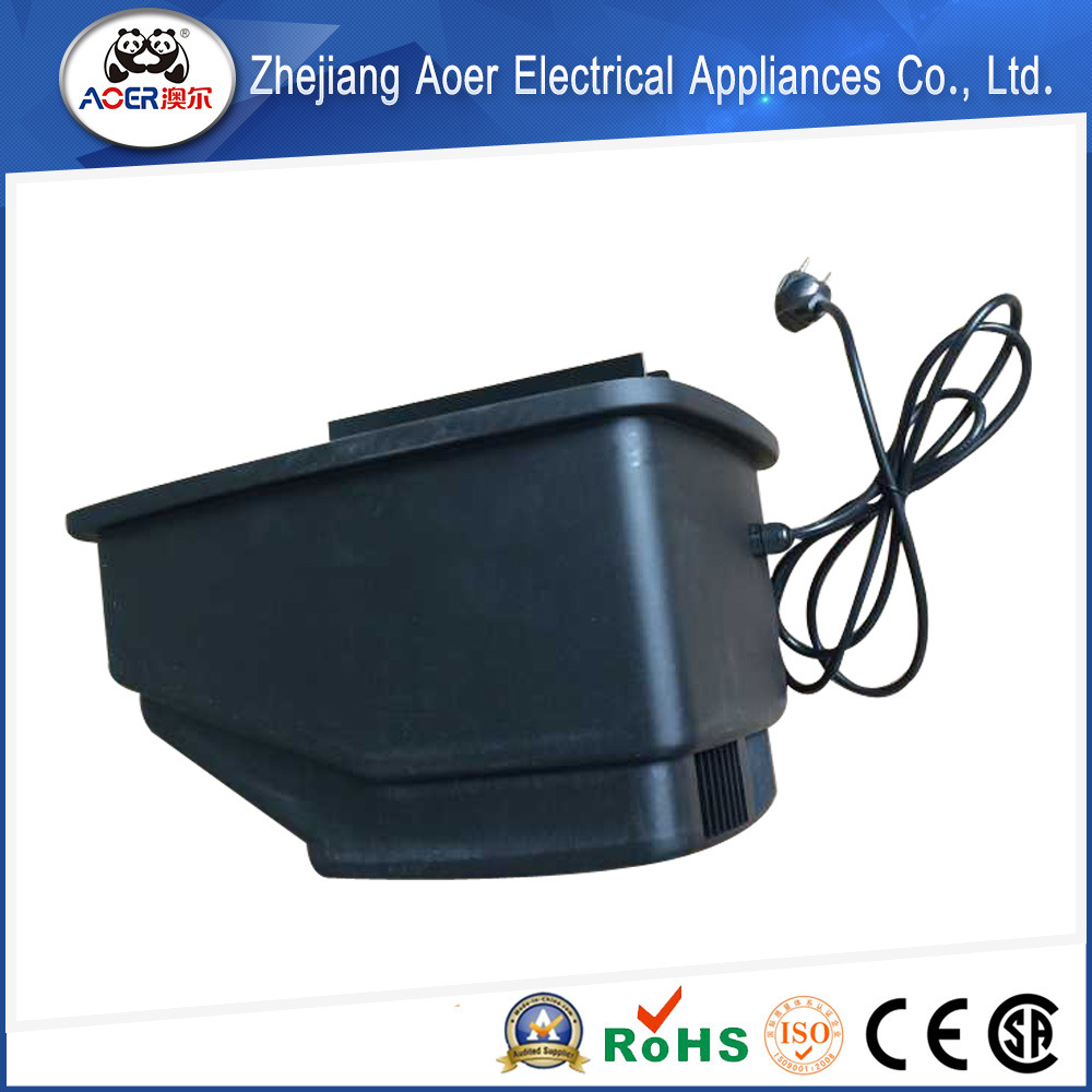 AC Single-Phase Mixer Grinder Motor