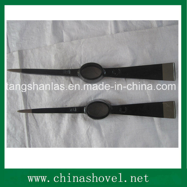 Pick Head Good Quality Railway Steel Pickaxe Pick Head P402