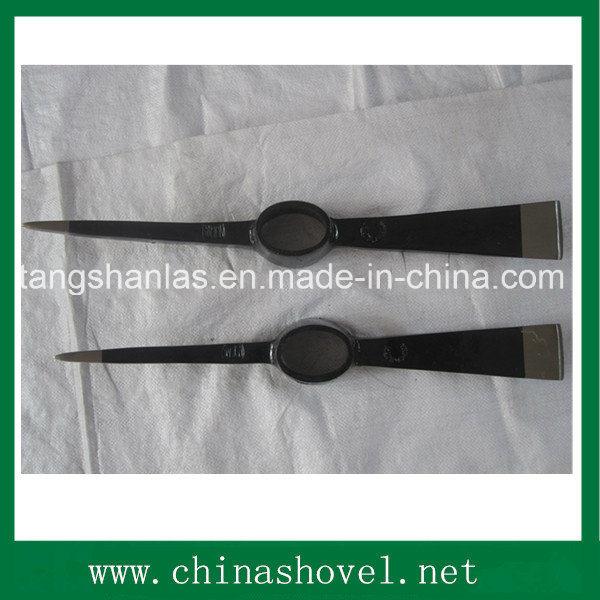 Pick Head Good Quality Railway Steel Pickaxe Pick Head
