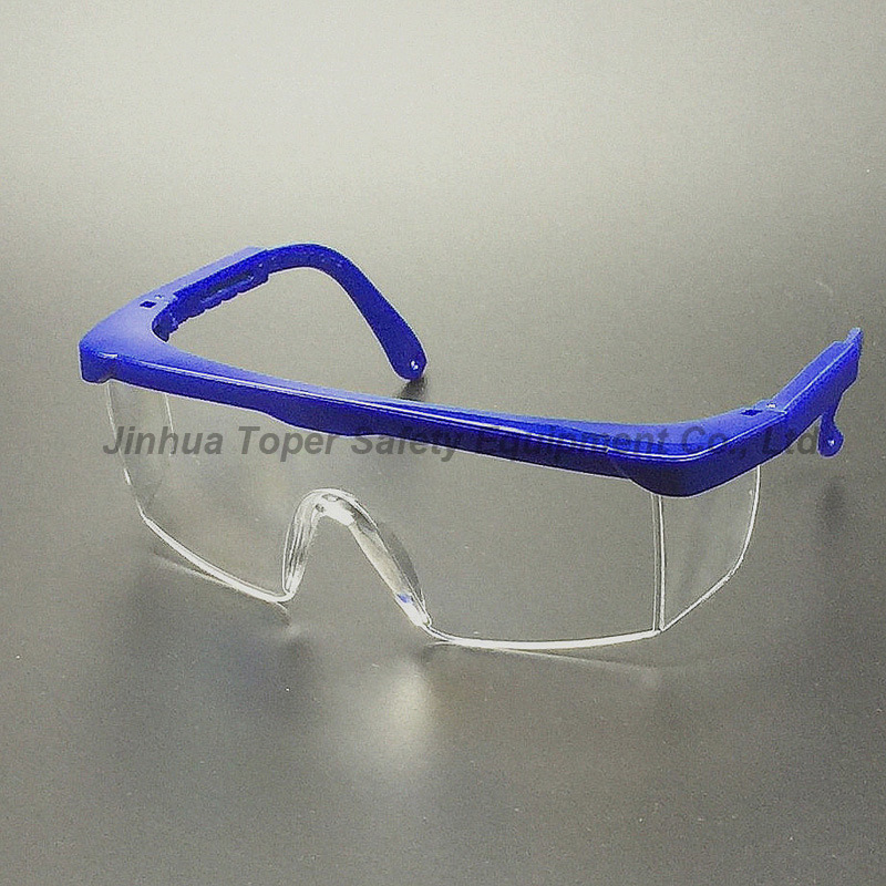 Safety Spectacles Safety Glasses (SG100)