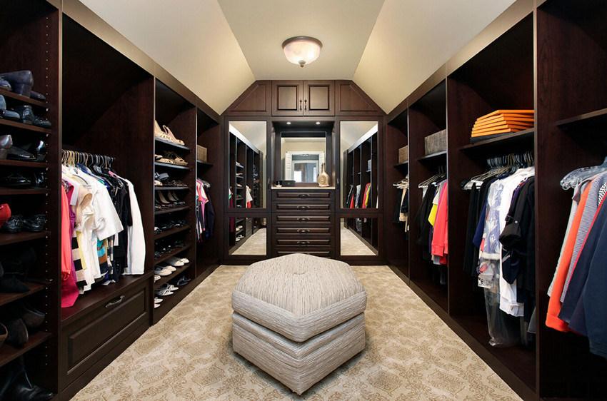 Size 1152x864 Custom Built Walk In Closets Closet Anizers