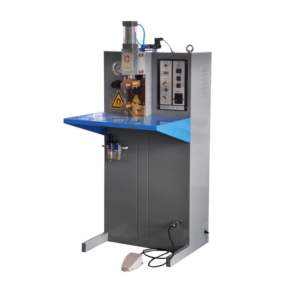 Heron 500j Capacitor Discharge Welding Machine with Platform