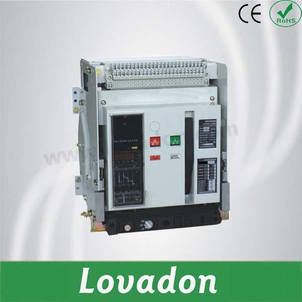 Best Seller Ldw45 Series Air Circuit Breaker