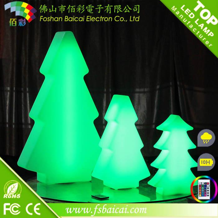 colorful LED Christmas Tree Decorative Light