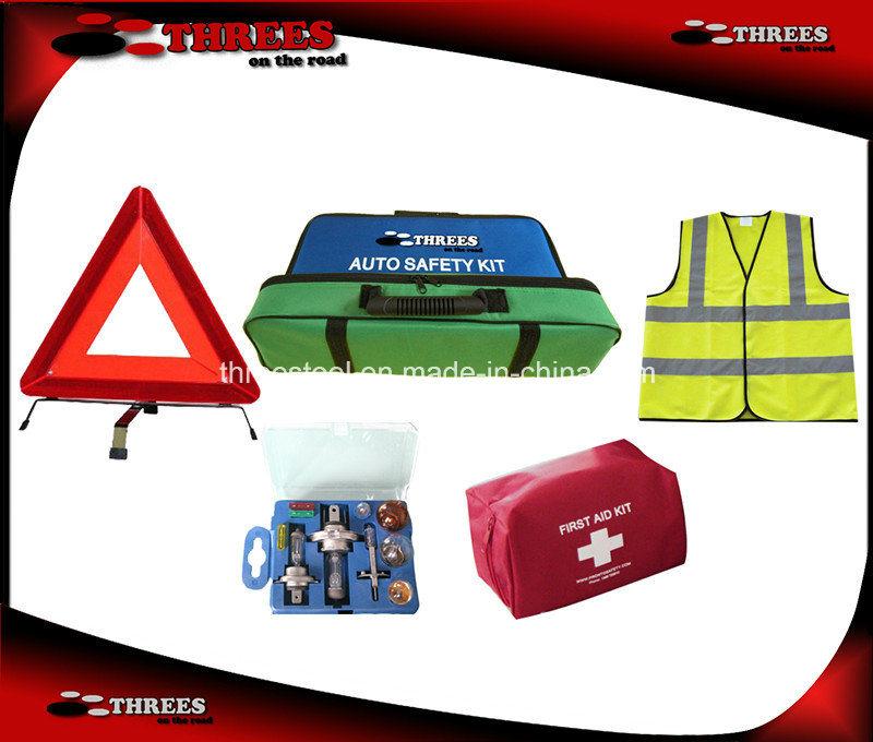 Emergency Auto Bulb Safety Kit (ET15041)