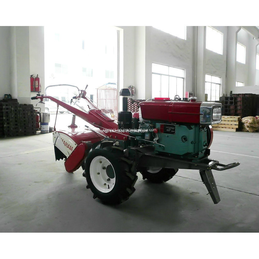 Power Tiller / (DF-12/15) Approved ISO9001