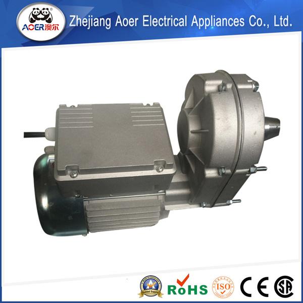 High Rpm Electrical Motor