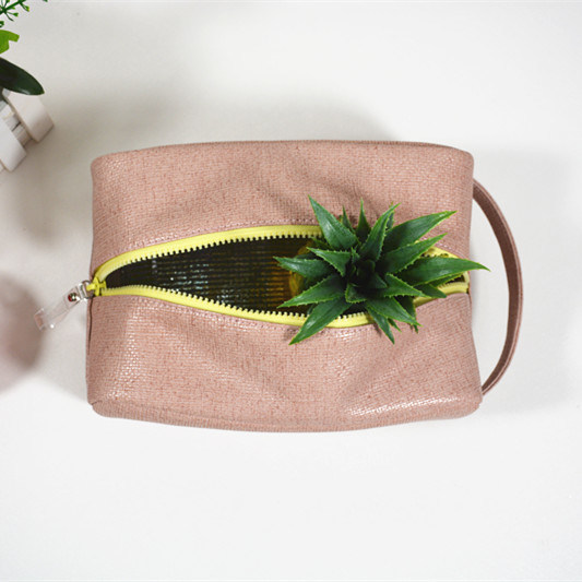 Eco-Friendly High Quality PU Tote Insulated Cooler Bag